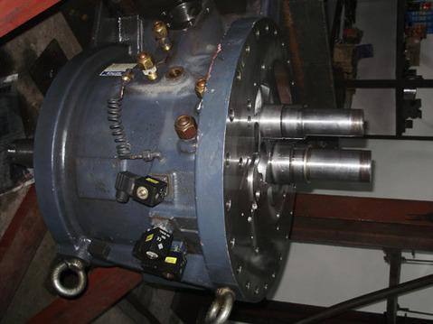 莱富康螺杆压缩机维修