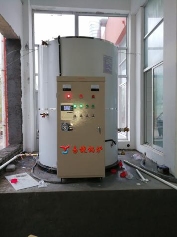 储水式电饮水炉