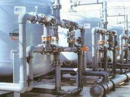 沈阳水处理控制系统
