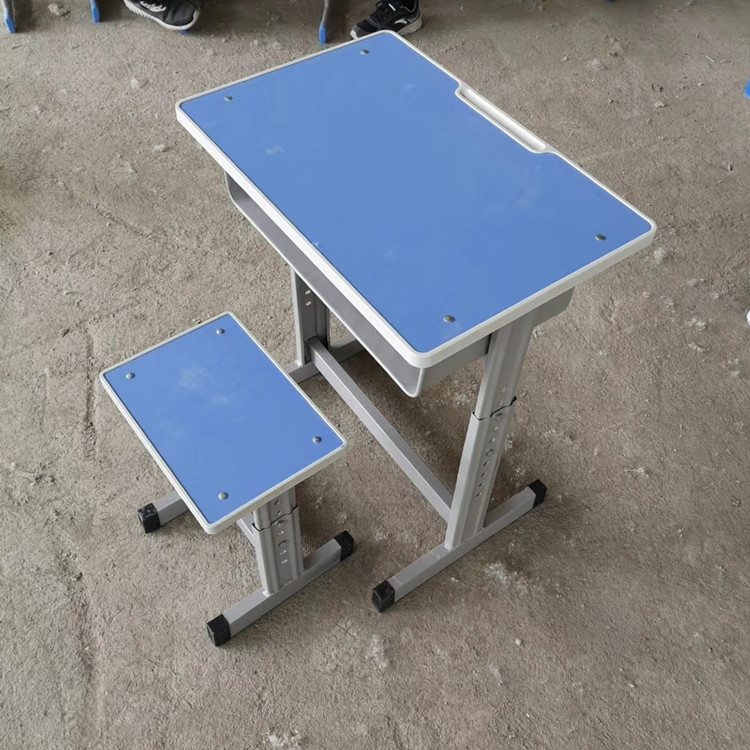 鄭州雙人課桌椅