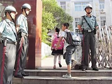 盾邦保安 | 加强学校安保工作, 保驾学生安全