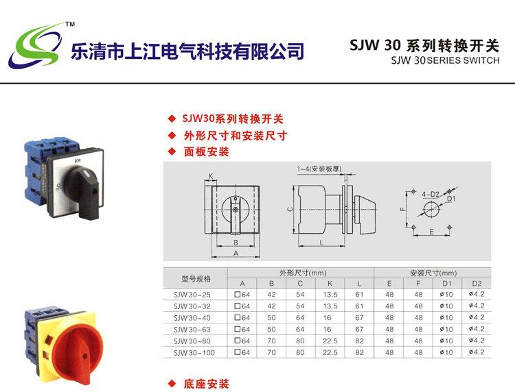 SJW30-32