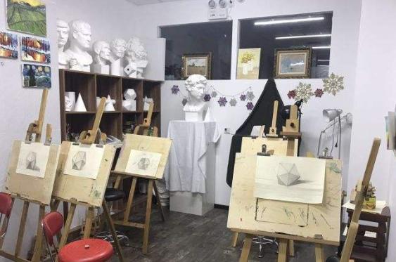 安阳精艺堂画室
