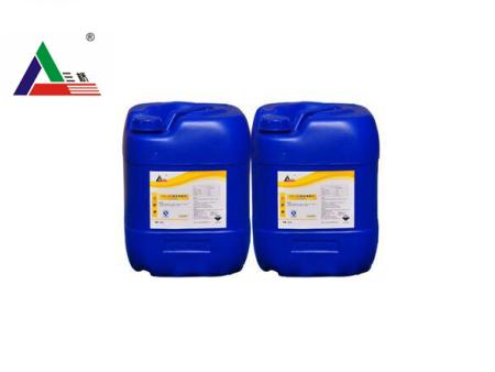 食品厂消毒液常用种类