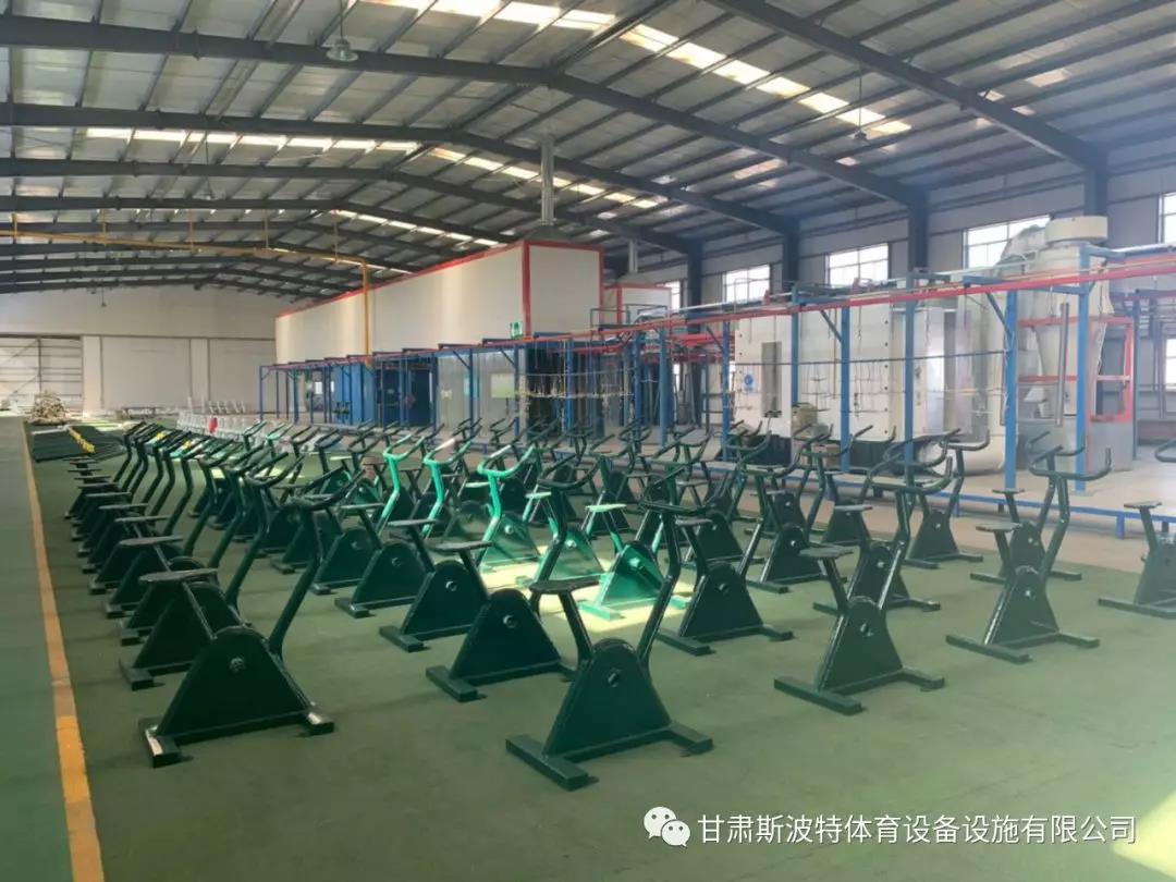 甘肃体育器材公司