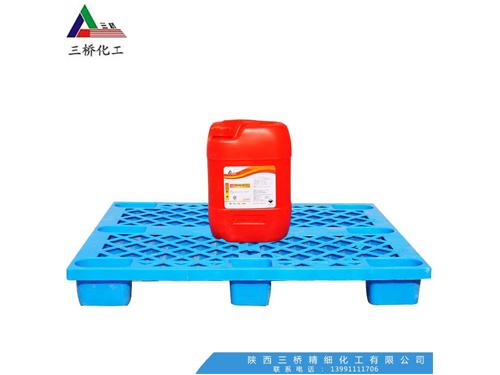 三桥牌食品工业酸性清洗剂45%