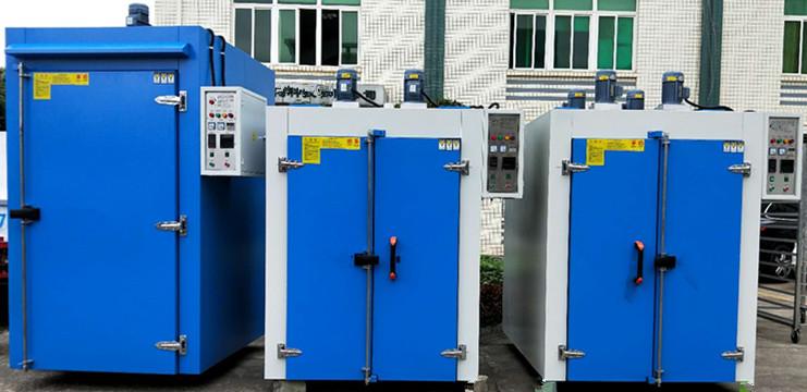 太阳能光伏行业工业烘箱