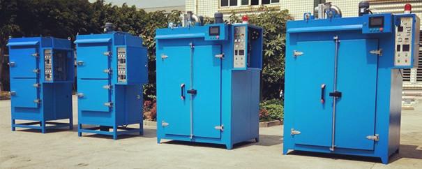 电气行业烘箱