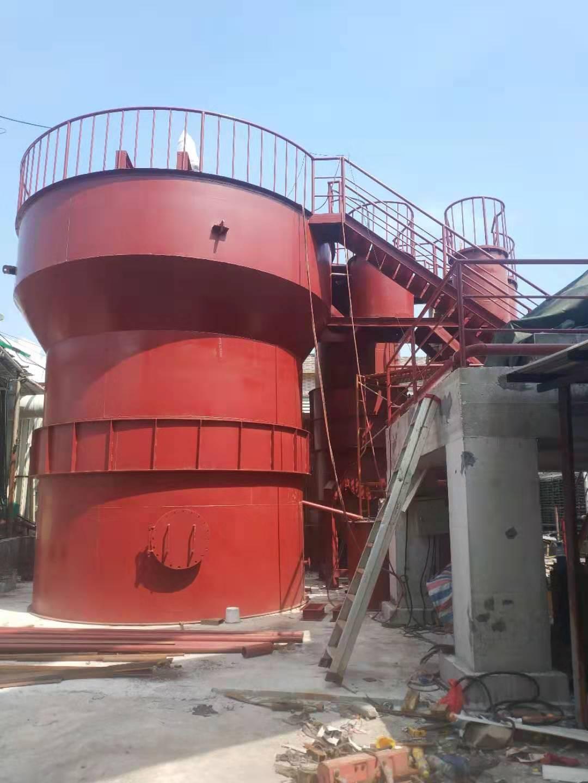 豪美铝业煲模废碱液回收系统