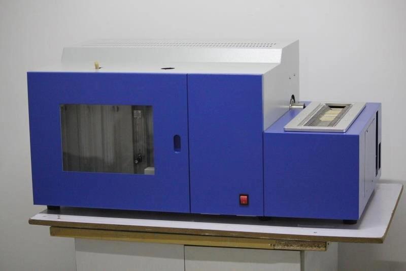 KZDL-700微機自動測硫儀