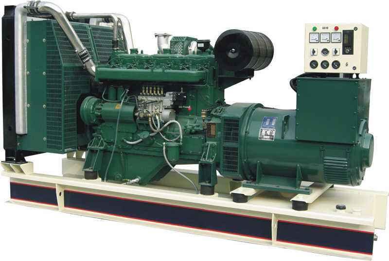 福建申动柴油发电机