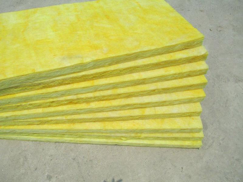 兰州玻璃棉板