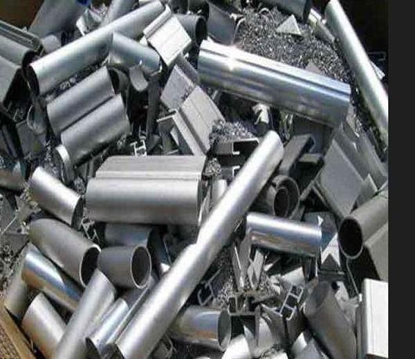 广州废不锈钢回收