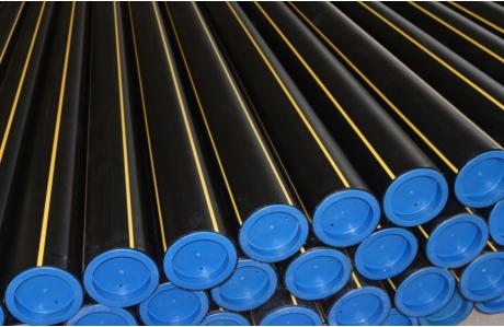 燃氣用埋地高密度聚乙烯(HDPE)管道系統