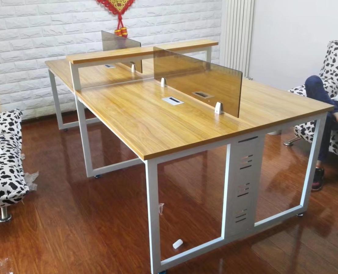 南陽板式電腦桌