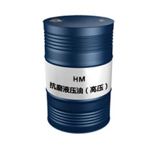 昆侖HMN無灰抗磨液
