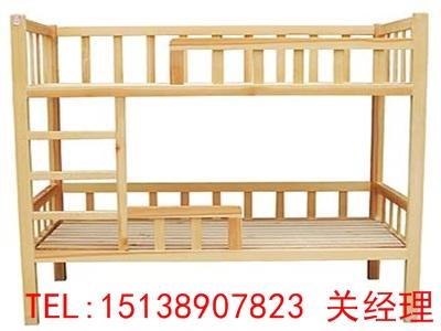 郑州学生实木上下床
