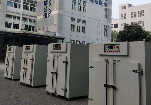 电子行业烤箱