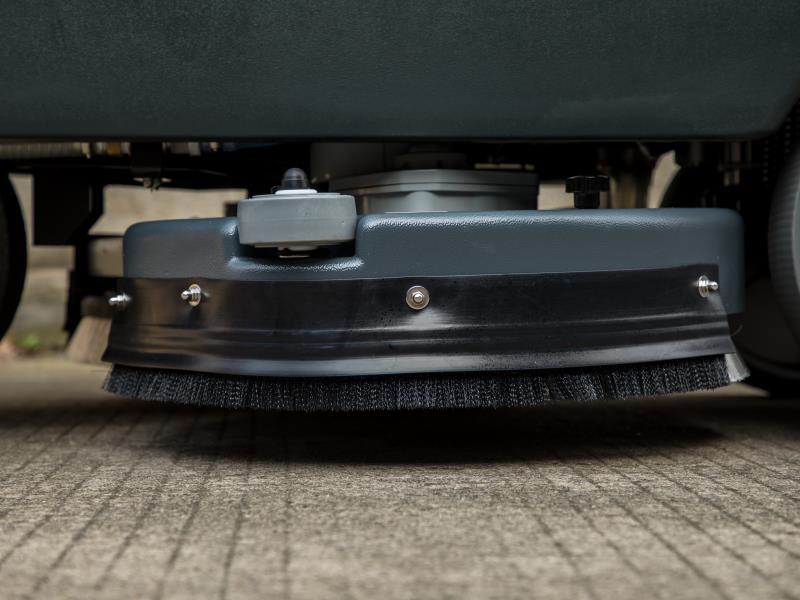 SYX-86迷你驾驶型洗地机