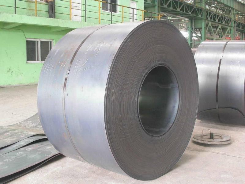 热轧卷板生产厂家