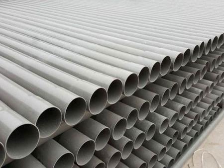 辽宁PVC管