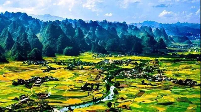国家60亿美元支持乡村康养文旅!乡村将爆发万亿康养产业 !