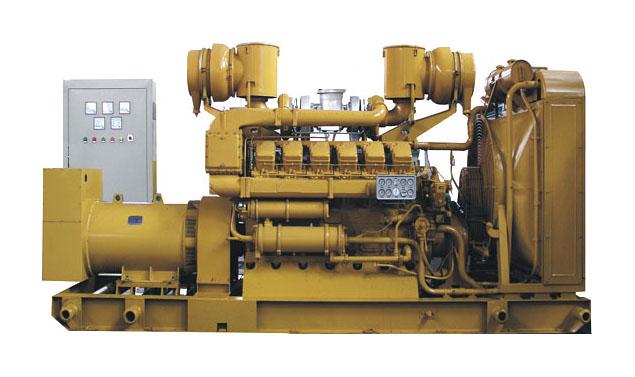 兰州汽油发电机