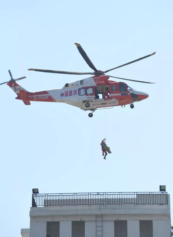 泉州消防安全