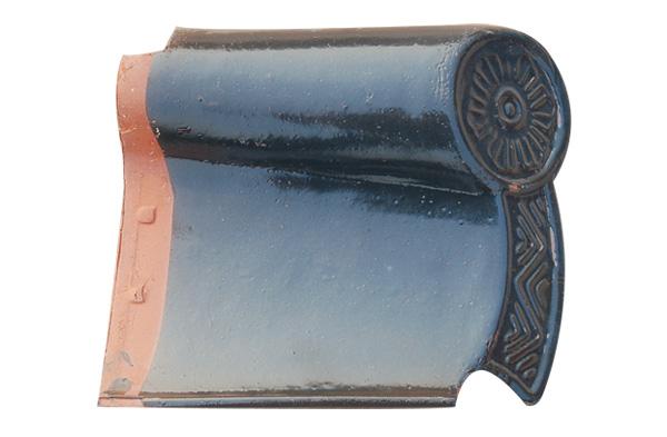 西式琉璃瓦