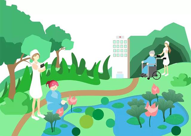 浙江出台新政策,将加快促进森林康养产业发展!