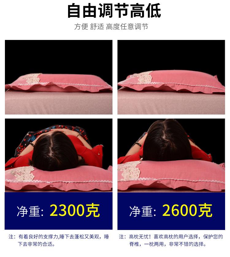 汉医养生艾枕