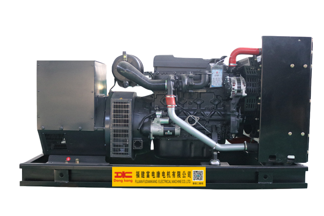 170KW上柴柴油发电机组