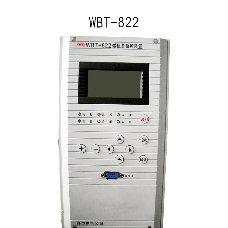 WBT-822液晶面板