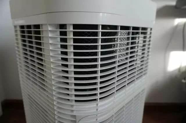 智能空调空气净化器