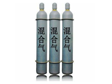 白银混合气体