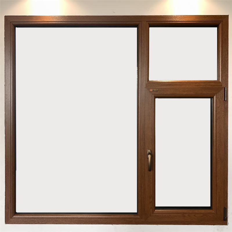 鋁塑鋁生態木門窗