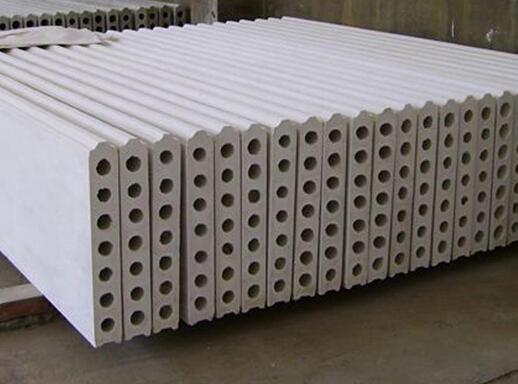 白銀輕質隔墻板廠家