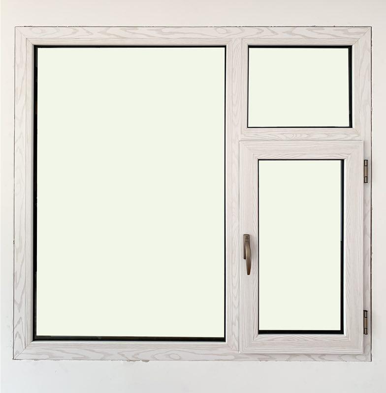 70螺接通体覆膜塑窗加盟