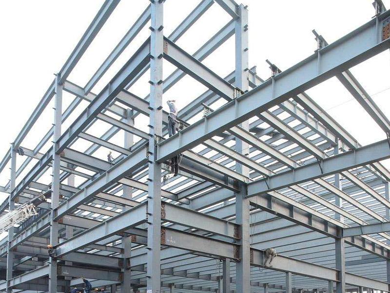 青海钢结构