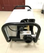 便携式消防水带现场检测装置