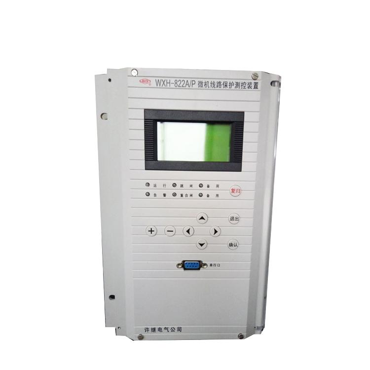 WXH-822A-P测控