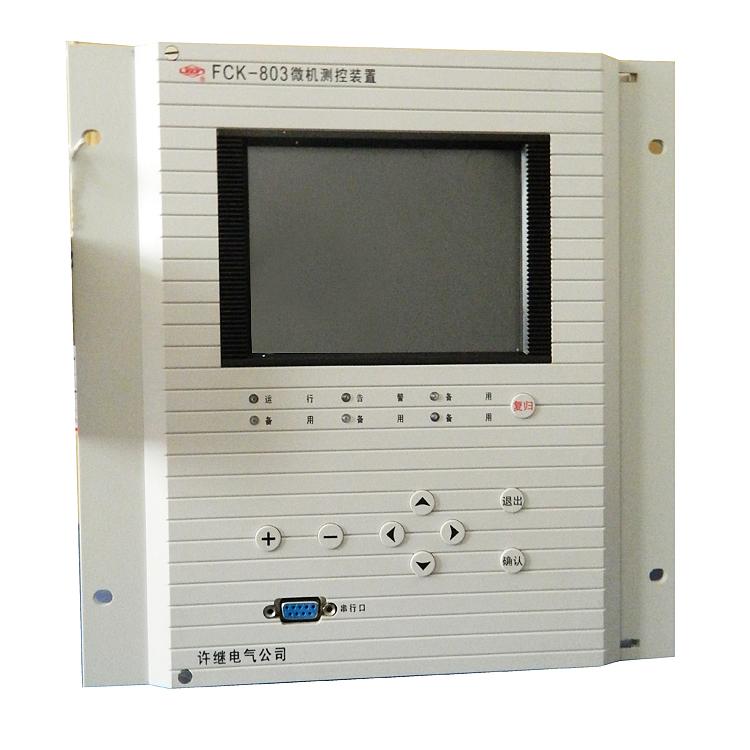 FCK-803