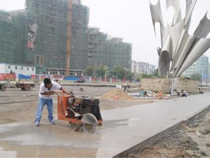 福建混凝土切割工程