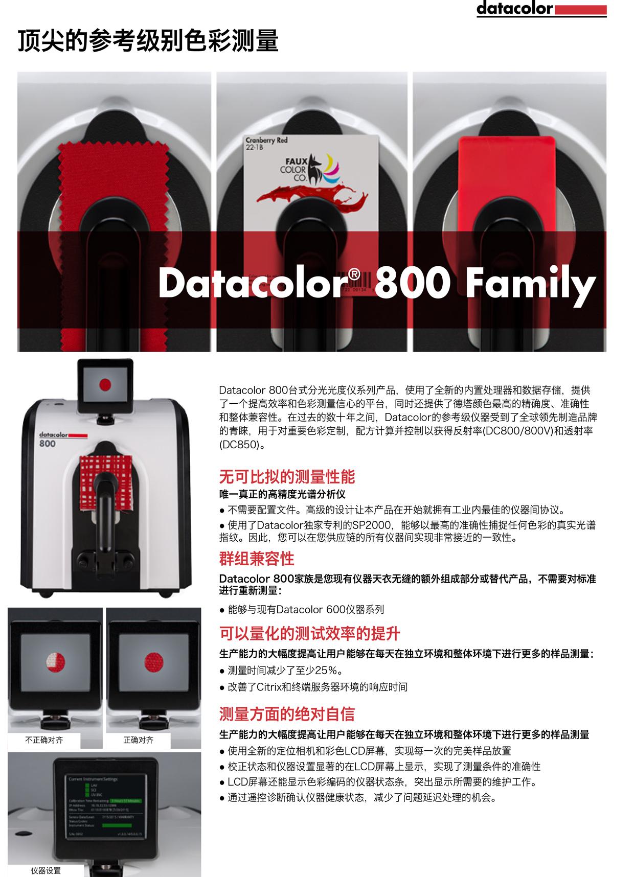 德塔Datacolor