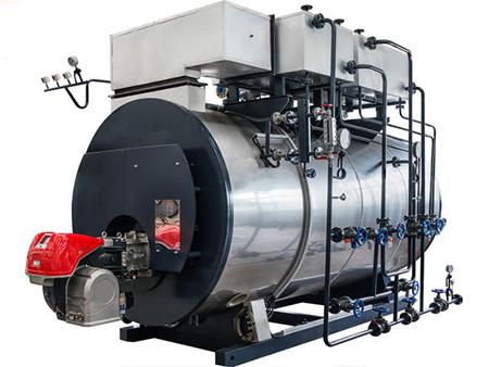 节能低氮锅炉