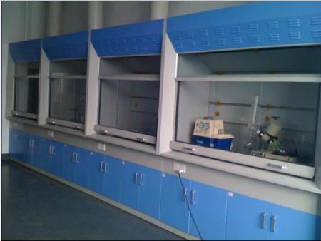 广西实验台装修设计