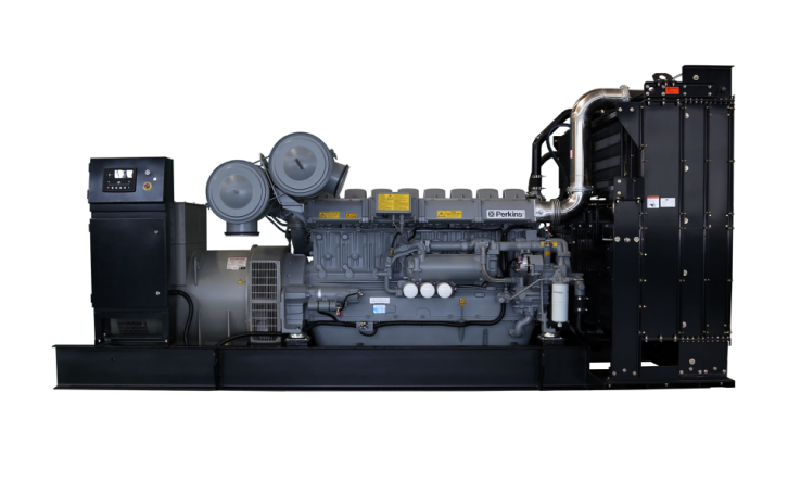 180KW珀金斯柴油发电机组