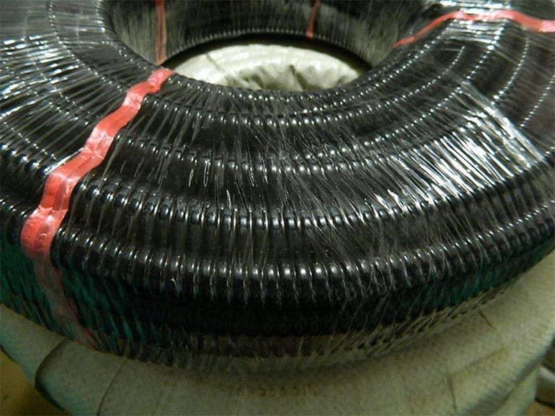 包塑金属软管规格与型号