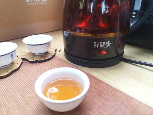 陕西福宝斋茶业有限公司