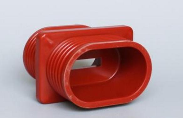 高压穿墙套管的安装要求